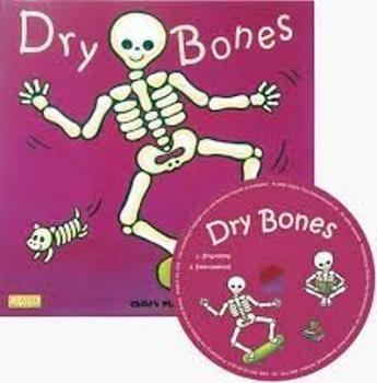 Dry Bones+CD