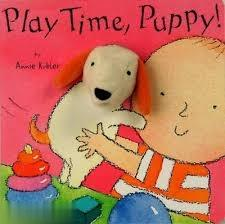 Play Time Puppy 2897