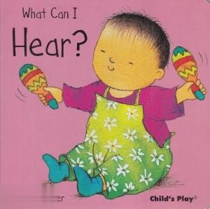 What Can I Hear 3771