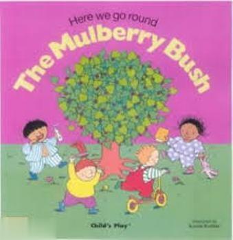 The Mulberry Bush+CD