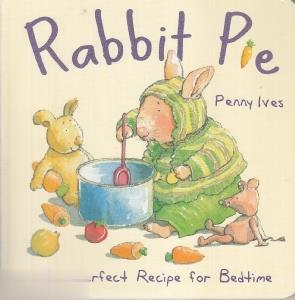 Rabbit Pie 5133