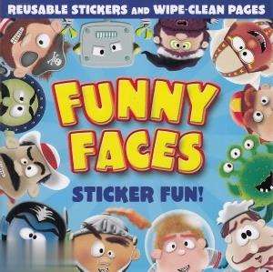 Funny Faces 4069