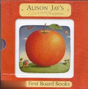 My First Board Books Apple