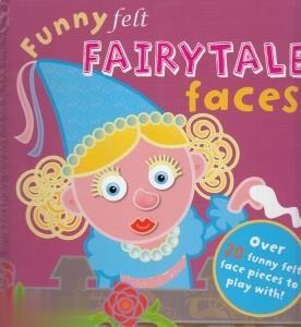 Funny Feft Fairytale Faces