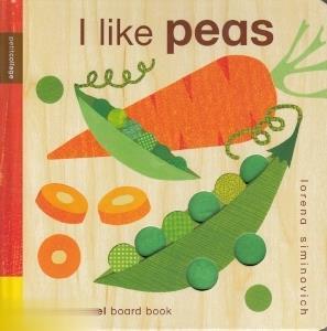 I Like Peas
