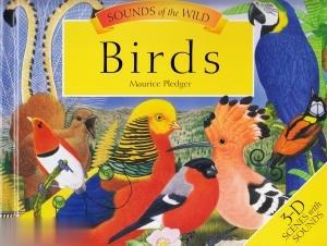 Birds  Sounds of the Wild