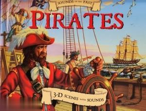 Pirates  Sounds of the Past