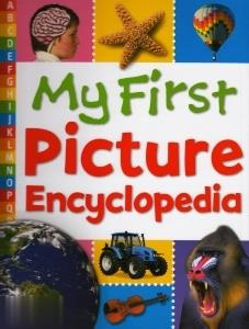 My First Picture Encyclopedia
