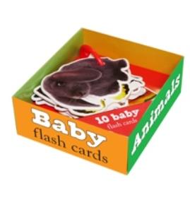 Baby Flash Cards 10