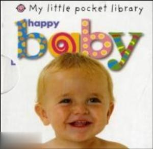 Happy Baby My Little Pocket Library