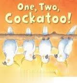 One Two Cockatoo