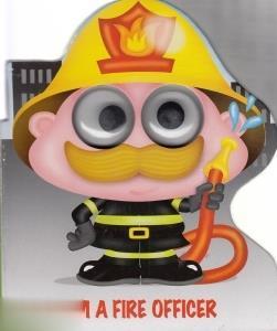 Im a Fire Officer