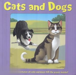 Cats Dogs