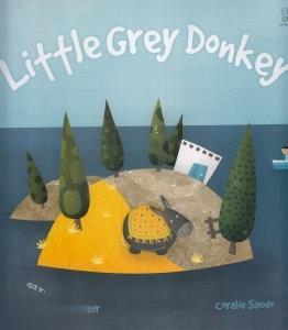 Little Grey Donkeyt