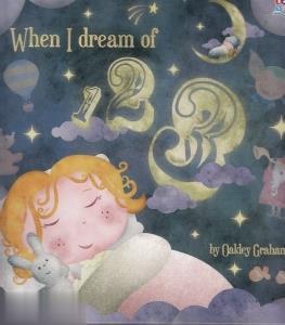 When I Dream Of 123