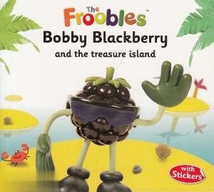 Bobby Blackberry
