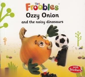 Ozzy Onion