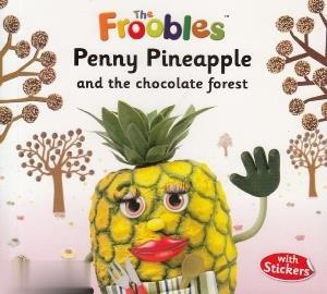 Penny Pineapple