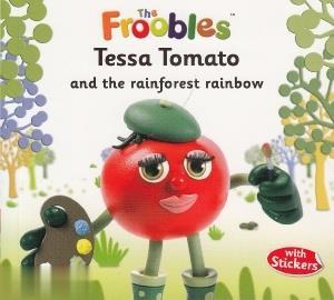 Tessa Tomato
