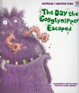 The Day The Gigglynipper Escaped