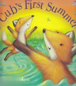 Cubs first Summer