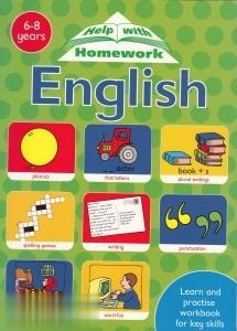 English Help with Homework