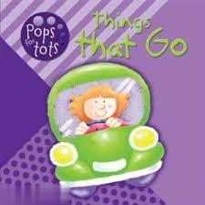 Pops for tots Things that Go