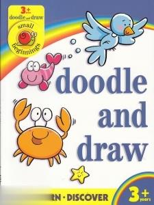 Doodle and Draw