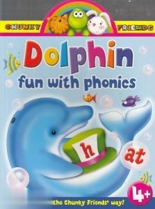 Dolphin Fun with Phonics