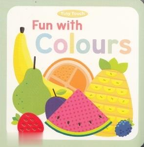 Fun With Colours 8782