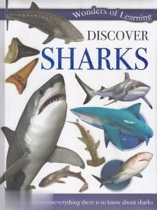 Wonders of Learning Discover Sharks