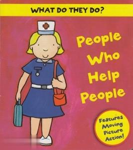 People Who Help People