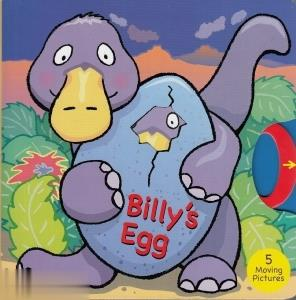 Billy's Egg