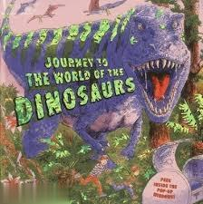 Journey to the World of the Dinosaurs 3196