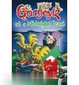 (Gargoylz at a Midnight Feast (Sticky Toy