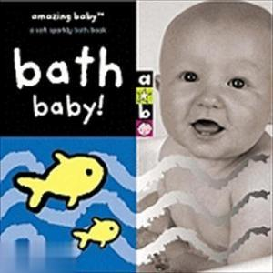 Amazing Baby Bath Books
