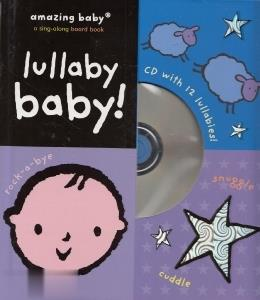 Lullaby Baby CD
