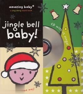 Jingle Bell Baby CD