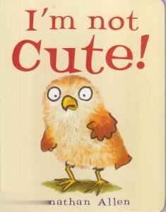 Im Not Cute 7889