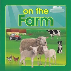 On The Farm 9212