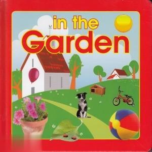 In The Garden 9618