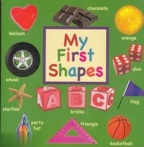 My First Shapes 2975