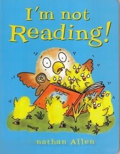Im Not Reading 6363