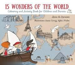 The 15 Wonders of the World