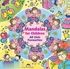 (Mandalas For Children (All Girls