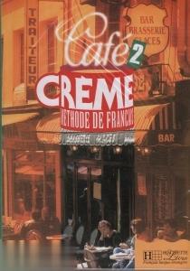 Cafe Creme 2wb