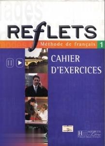 Reflets 1 SB WB CD