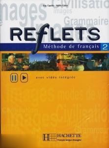 Reflets 2 SB WB CD