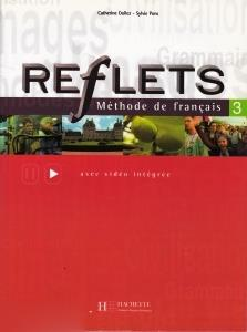 Reflets 3 SB WB CD