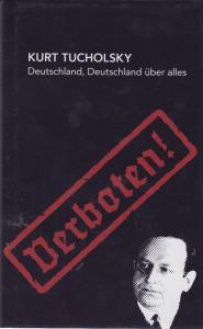 Deutschland Deutschland uber alles